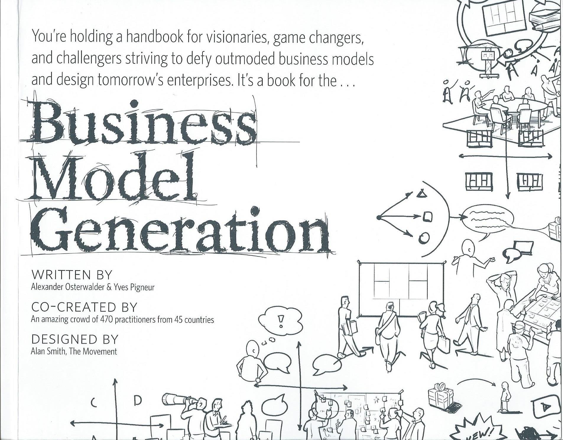 Business model generation canvas best business 2018 business model generation canvas template inspirationa content wajeb Choice Image